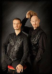 IvanoLacki-peruk