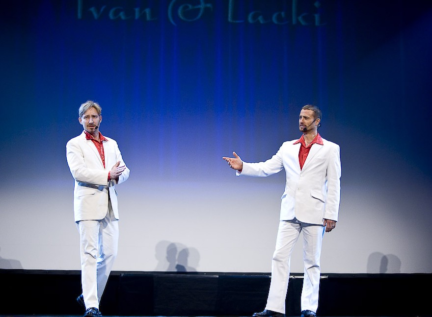 Ivan & Lacki